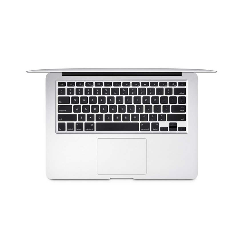 Hình ảnh Apple Macbook Air MMGG2 13.3inch (Bạc) - Hàng nhập khẩu