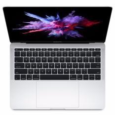 Chỗ bán Apple MacBook Pro Retina 13,3″ New 2017 MPXR2 128Gb Sliver_Hàng Nhập Khẩu