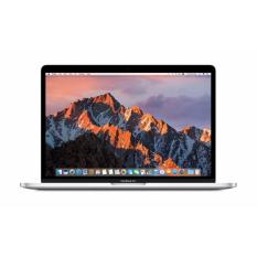 Apple MacBook Pro Retina MPXU2 13.3″ New 2017 256Gb Sliver_Hàng Nhập Khẩu