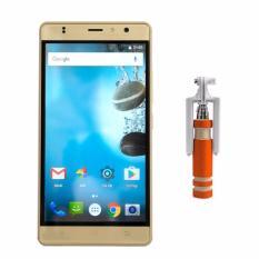 ArbutuS Ar3 Plus 16GB (Vàng) + Gậy Chụp ảnh – Hàng nhập khẩu