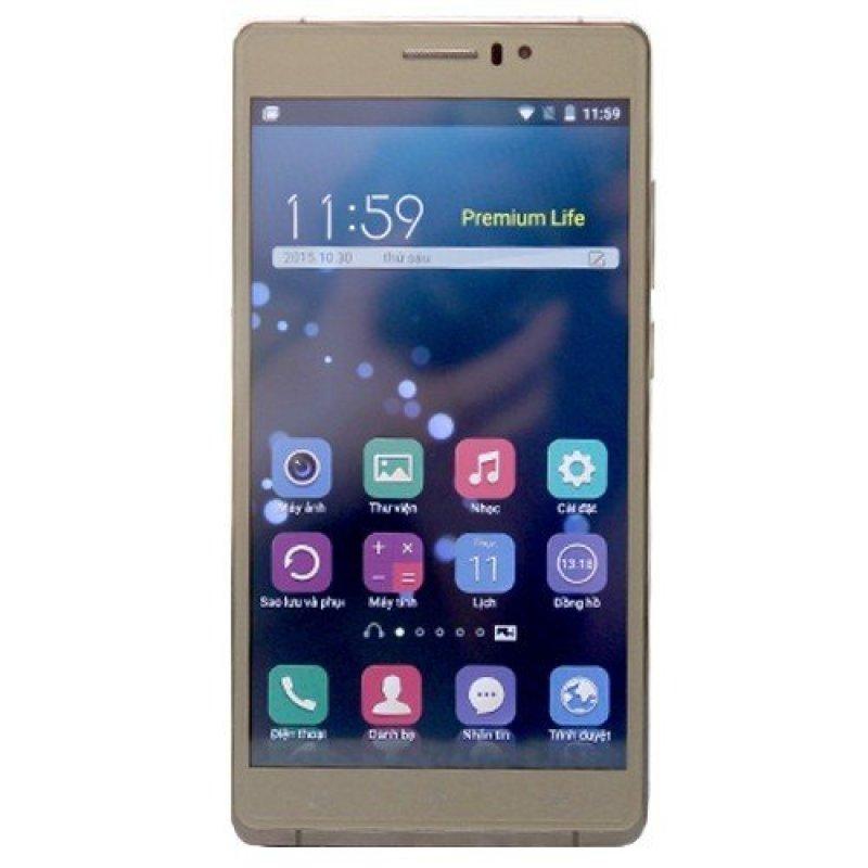 ARBUTUS AR6 PLUS 8GB (Vàng)