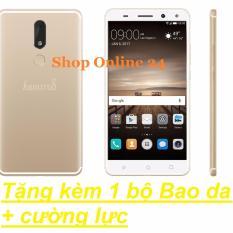 Arbutus Max 8s 32G Ram 2GB (Vàng) + Bao Da + Cường lực – Hàng nhập khẩu