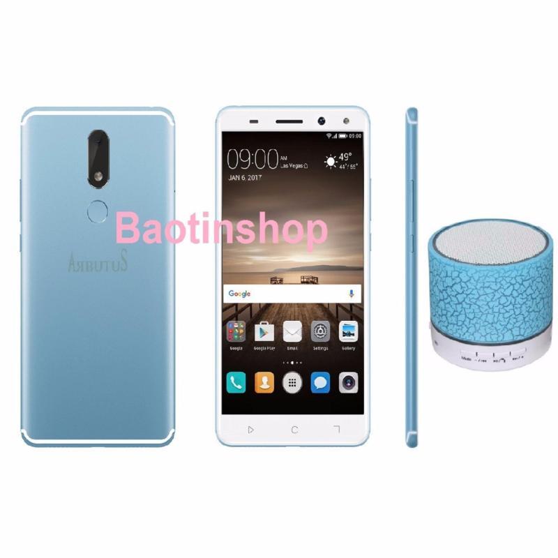 Arbutus Max 8s 32G Ram 2GB (Xanh) + Loa Bluetooth - Hàng nhập khẩu