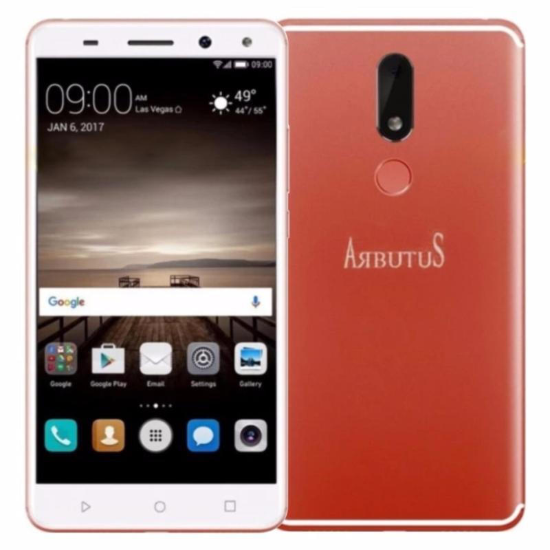 Arbutus Max 8S 32GB Ram 2GB Khang Nhung (Đỏ) - Hàng nhập khẩu