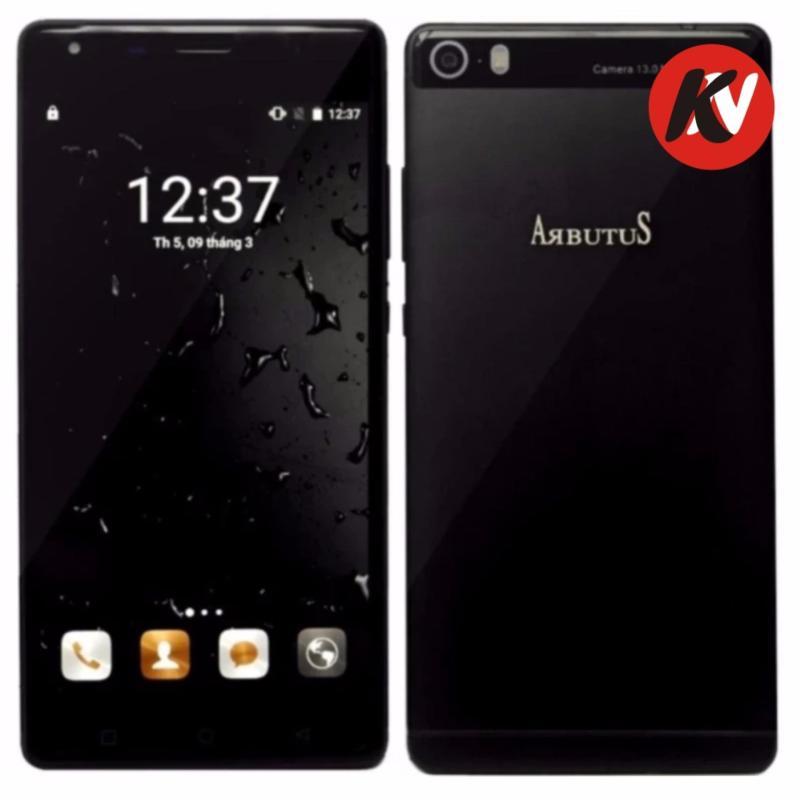 Arbutus Max Pro 16GB Khang Nhung (Đen)  - Hàng Nhập Khẩu