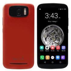Arbutus Max X3 16GB Ram 2GB Kim Nhung (Đỏ) – Hàng nhập khẩu
