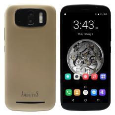 Arbutus Max X3 16GB Ram 2GB Kim Nhung (Vàng) – Hàng nhập khẩu