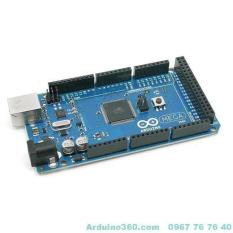 Arduino Mega 2560 R3 Tặng Dây Kết Nối