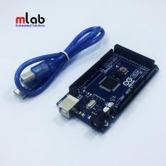 Arduino Mega 2560 R3 (Sử dụng chip Atmega 2560)