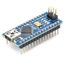 Arduino Nano ( Đã Bao Gồm Dây Kết Nối ) Mặc định