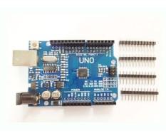 Arduino UNO-R3 (Chíp dán)