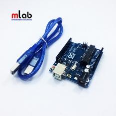 Arduino UNO R3 (sử dụng Atmega 328P – PU)