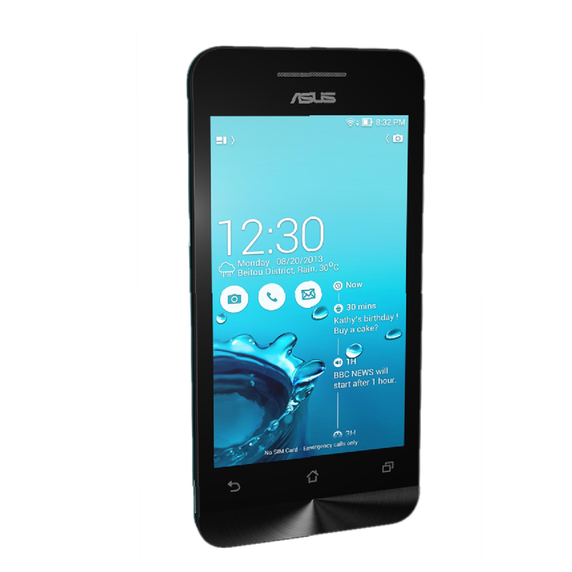 Asus Zenfone 4 A450 4.5inch (Trắng) – Hàng nhập khẩu