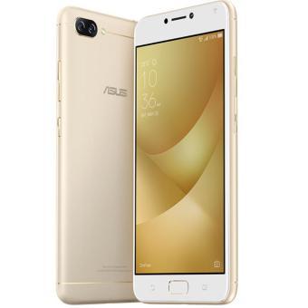 Asus Zenfone 4 Max Pro 3GB/32GB – Hàng phân phối chính thức