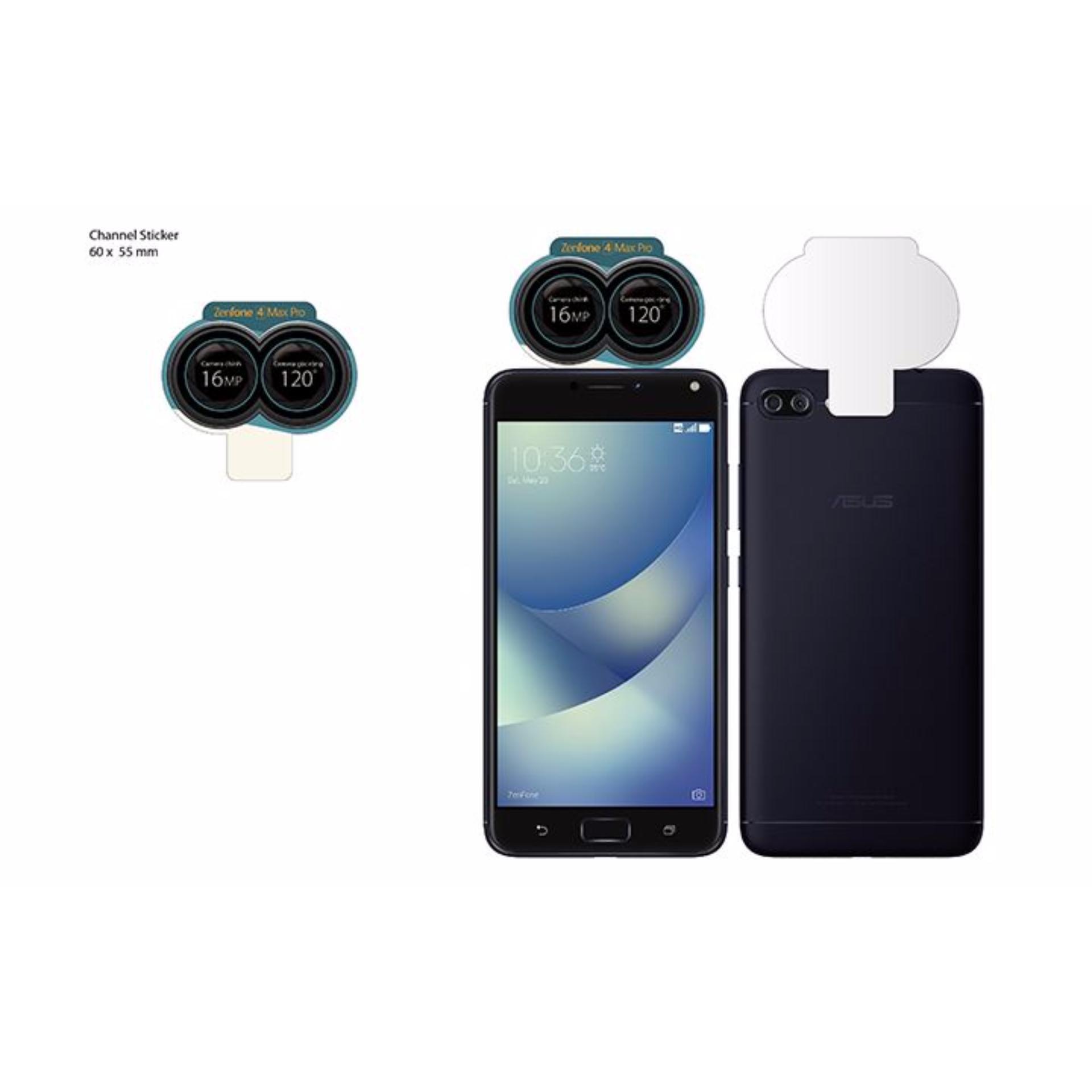 ... Asus Zenfone 4 Max Pro 3GB/32GB