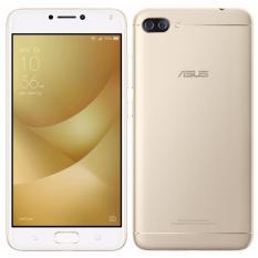 Trang bán Asus Zenfone 4 Max ZC520KL (Vàng) – Hãng phân phối chính thức