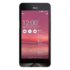 Asus Zenfone 5 A500 16GB 2SIM (Đỏ) – Hàng nhập khẩu