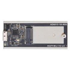 Khuyến Mãi B Key M.2 NGFF SSD to USB 3.0 USB2.0 Converter Adapter Card – intl  crystalawaking