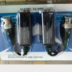 Balun camera BL-206
