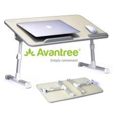 Bàn để laptop đa năng AVANTREE HDLP-TB101L (A2939 – Màu xám)