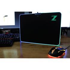Bàn di chuột cao cấp Gaming RGB ZIC-GP102 cho Game thủ chuyên nghiệp !
