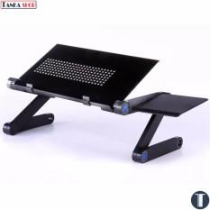 Bàn gấp để laptop tùy chỉnh 360 độ T6