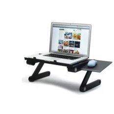 Bàn kê laptop 3 chân đa năng(ĐEN)