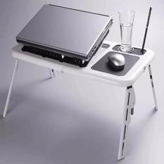 Bàn Laptop di động chức năng tản nhiệt