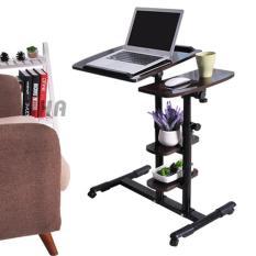 Chi tiết sản phẩm Bàn Laptop di động Double pole SH09