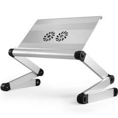 Bàn laptop Huy Tuấn BN Omax A7 (Trắng)