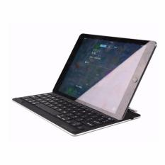 Bàn phím bluetooth cho iPad 2017 9.7 inch / iPad 7 TLC Bluetooth Keyboard (Đen)