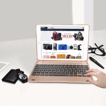 Báo Giá Bàn phím bluetooth cho iPad Air 2 và iPad Pro 9.7 inch _ T-Shop VN