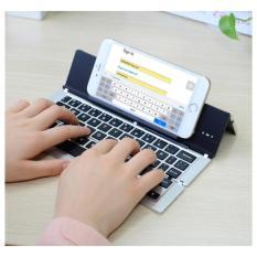 Bàn phím bluetooth đa năng cho tabs, máy tính bảng, điện thoại PKCB-BANPHIM