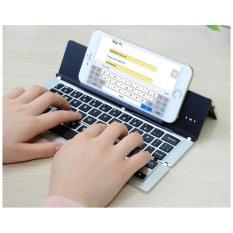 Bàn phím bluetooth đa năng cho tabs, máy tính bảng, điện thoại – Phụ kiện cho ban vip 368