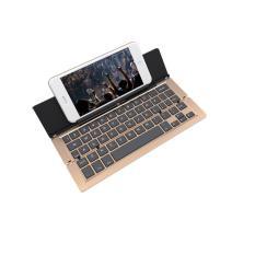 Bàn phím bluetooth đa năng tích hợp giá đỡ cho tabs, máy tính bảng – Phụ kiện cho ban vip 368