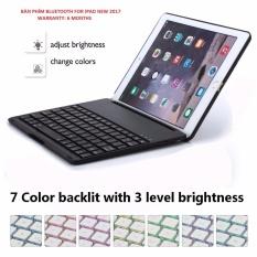 Bàn phím Bluetooth cho iPad Air & New iPad 2017 – Phụ kiện cho bạn vip 368