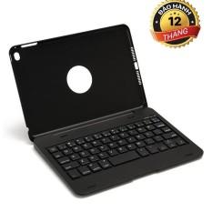Bàn phím bluetooth Keyboard ipad mini 4 kiêm Ốp lưng PKCB PF41