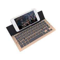 So sánh giá Bàn phím Bluetooth kiêm giá đỡ cho iPad, máy tính bảng Tại Phụ kiện Cho bạn