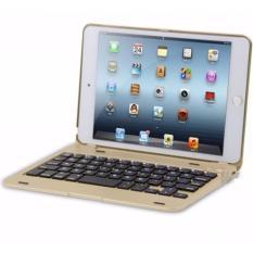 Mua Bàn phím Bluetooth Ốp lưng iPad mini 123 (Đồng) ở đâu tốt?