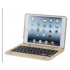 Bàn phím Bluetooth ốp lưng iPad mini 4 – DANA Việt Nam