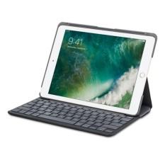 Bàn Phím iPad Air 2 Kiêm Bao Da Hiệu Logitech Canvas Mới Full Box