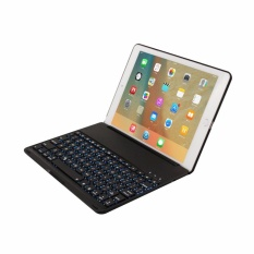 Nên mua Bàn phím ipad pro 10.5 bluetooth kiêm Ốp lưng f105 tích Hợp đèn LED ở Phụ kiện Cho bạn