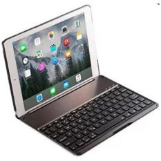 Bàn phím kiêm bao da bluetooth cho iPad Air 2 iPad 6