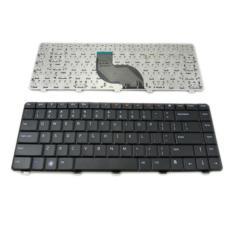 Bàn phím Laptop Dell Inspiron 14R N4010 N4020 N4030 M4010 (Đen) - Hàng nhập khẩu