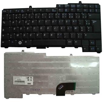 Bàn phím Laptop Dell Latitude D520, 530 - Hàng nhập khẩu