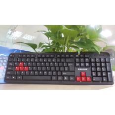 Bàn phím máy tính Nasun NS013