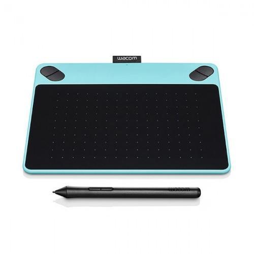 Bảng vẽ Wacom Intuos Draw Pen Small CTL-490 – Hãng phân phối chính thức