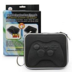 Bao chống sốc bảo vệ tay cầm Xbox One S / Xbox 360 tặng kèm 2 núm bảo vệ tay
