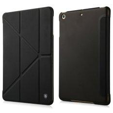 Bao da iPad Mini 2/3 - Baseus Pasen  (Đen)