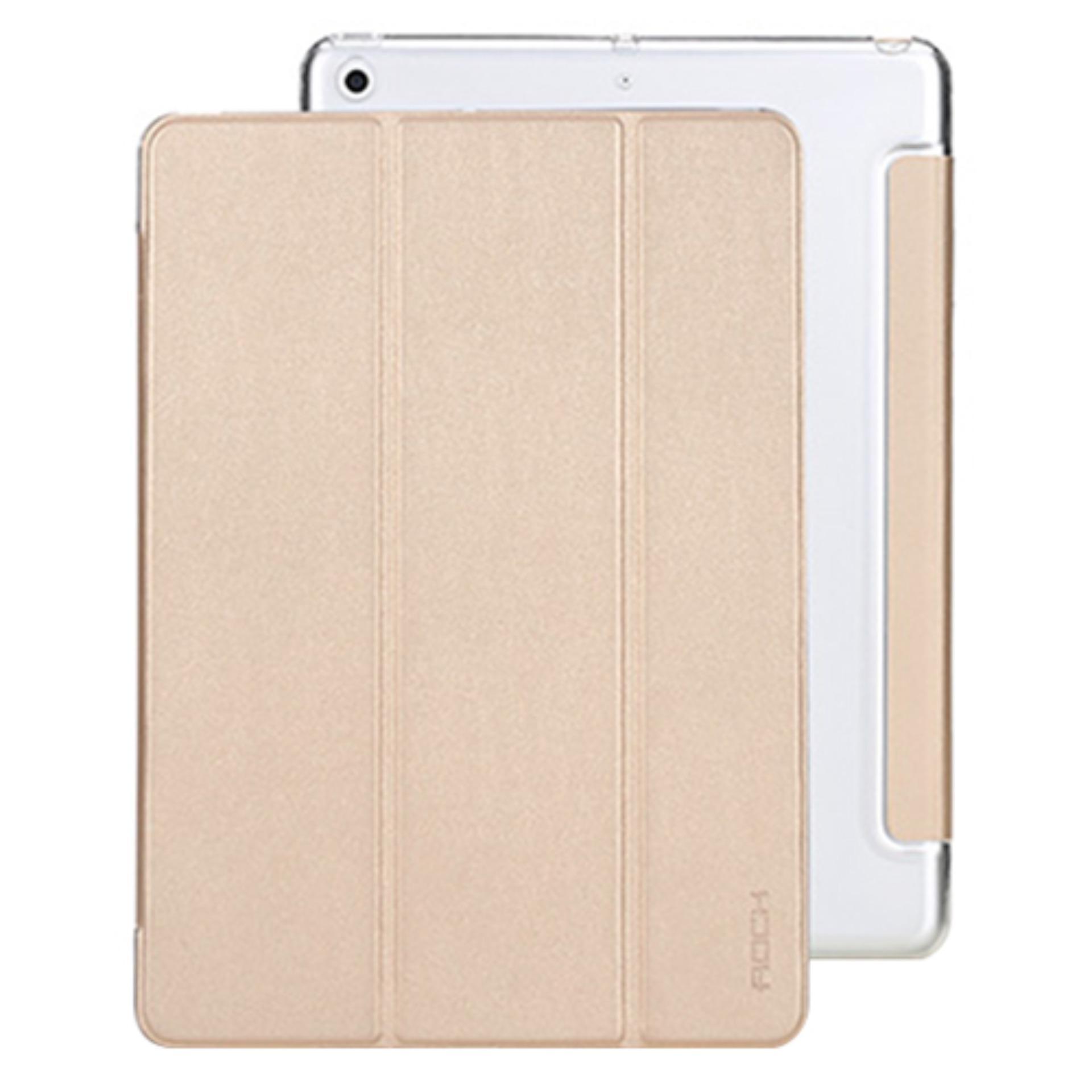 Bao da iPad Pro New 2017 10.5 Rock Touch Series Protection Case